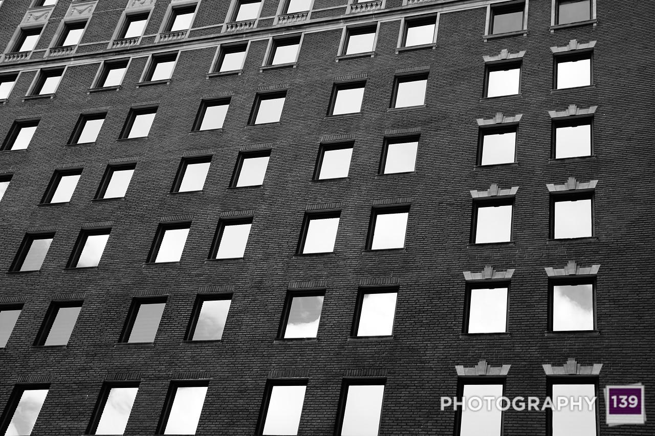 Black & White - Alternate