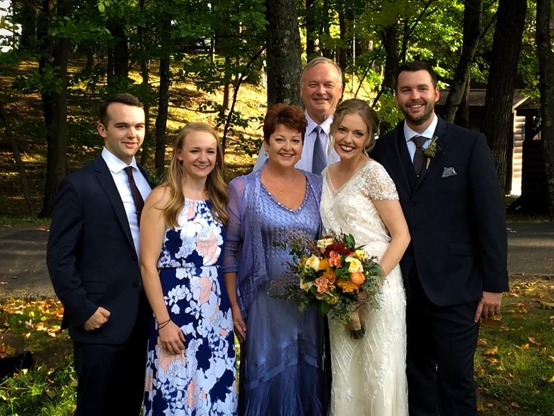WEEK 105 - FAMILY - CATHIE RALEY 2