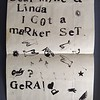 WEEK 135 - SIGNS - LINDA BENNETT