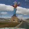 WEEK 134 - ROAD TRIP - SHANNON BARDOLE-FOLY