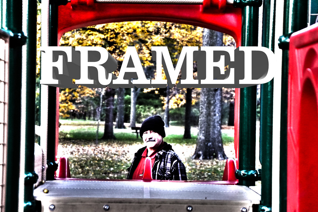 WEEK 112 - FRAMED