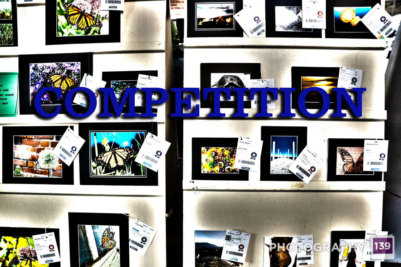 WEEK 154 - COMPETITION