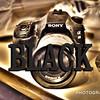 WEEK 146 - BLACK