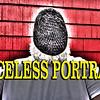 WEEK 145 - FACELESS PORTRAIT