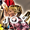 WEEK 131 - JOY