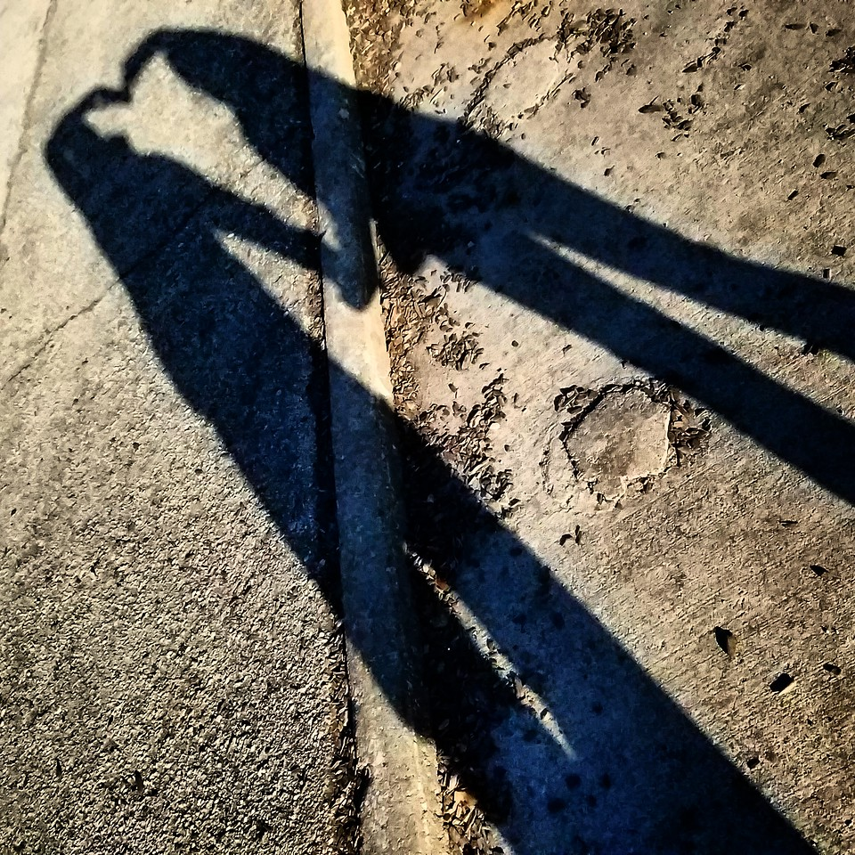 WEEK 129 - SHADOW - MICKY AUGUSTIN