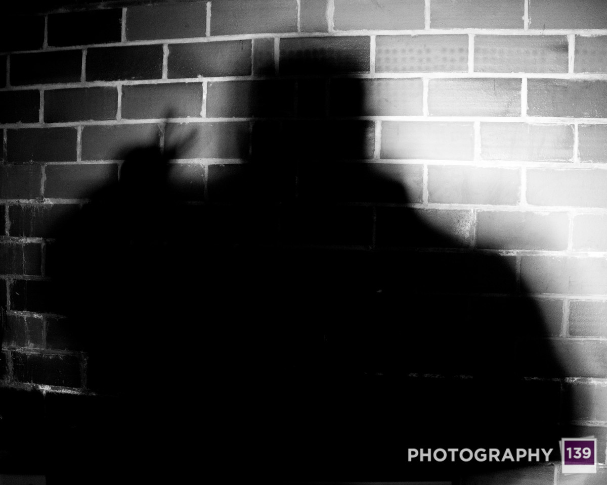 WEEK 129 - SHADOW - CHRISTOPHER D. BENNETT
