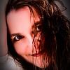 WEEK 144 - SELF-PORTRAIT - CATHIE RALEY
