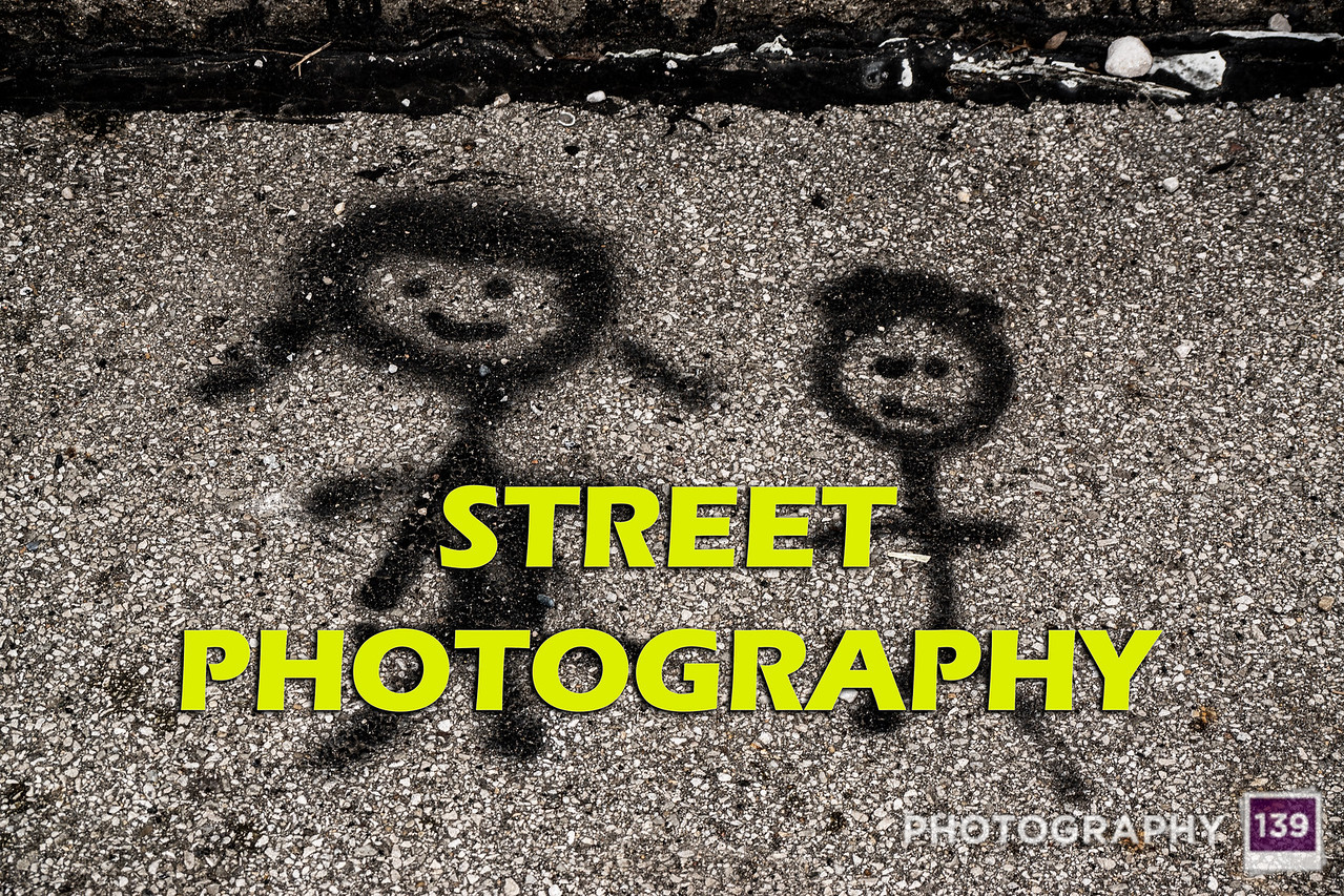 WEEK 191 - STREET PHOTOGRAPHY