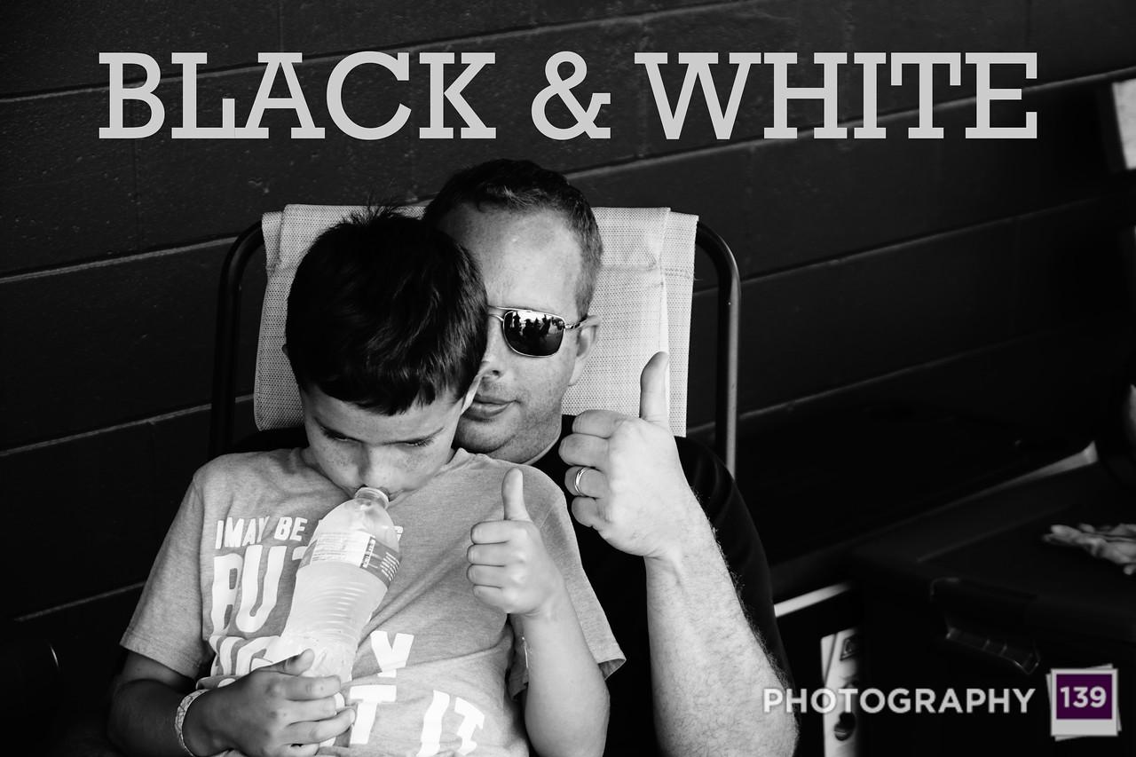 WEEK 202 - BLACK & WHITE