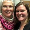 WEEK 172 - FRIENDS - KIM BARKER/MICHELLE HAUPT