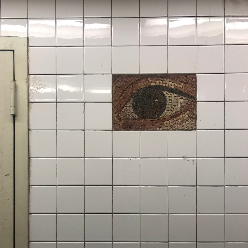 WEEK 179 - EYE - STEPHANIE KIM