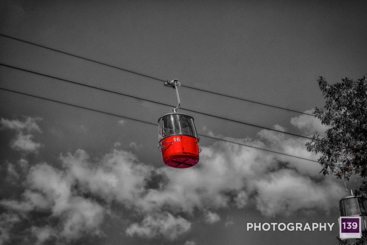 WEEK 206 - RED - CHRISTOPHER D. BENNETT