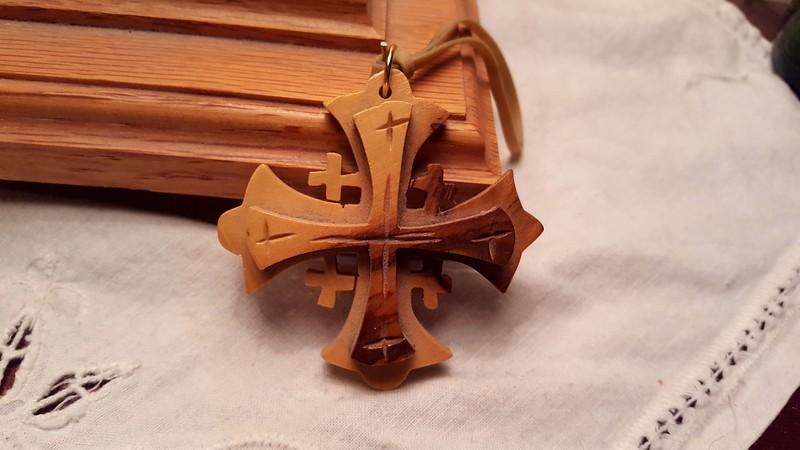 WEEK 188 - RELIGION - TAMARA PETERSON