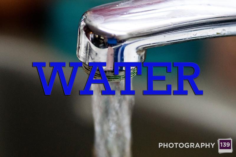 WEEK 185 - WATER
