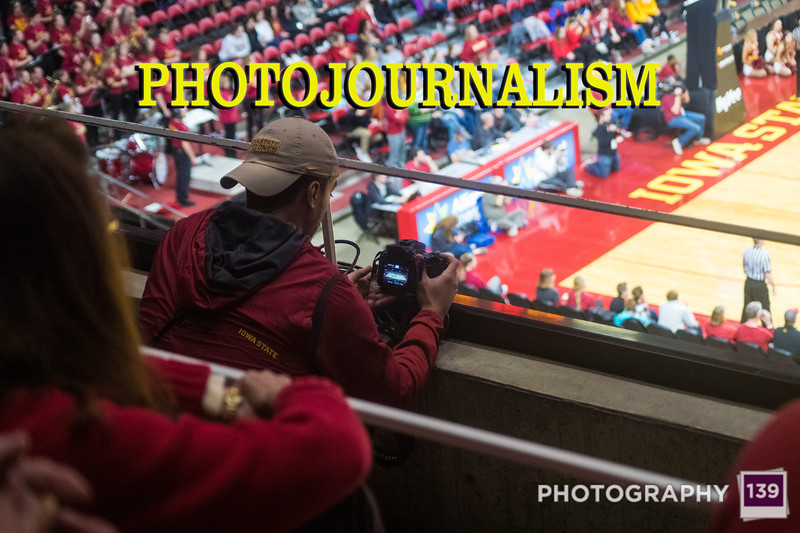WEEK 171 - PHOTOJOURNALISM
