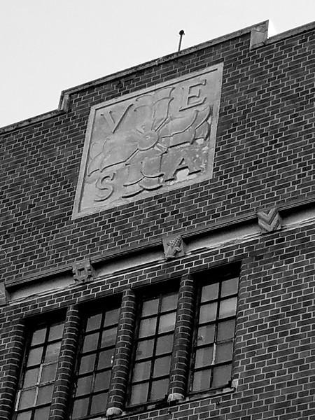 WEEK 159 - ARCHITECTURE  - CARLA STENSLAND