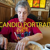 WEEK 198 - CANDID PORTRAIT