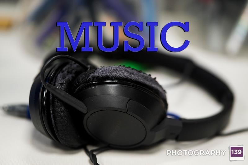 WEEK 204 - MUSIC