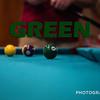 WEEK 190 - GREEN