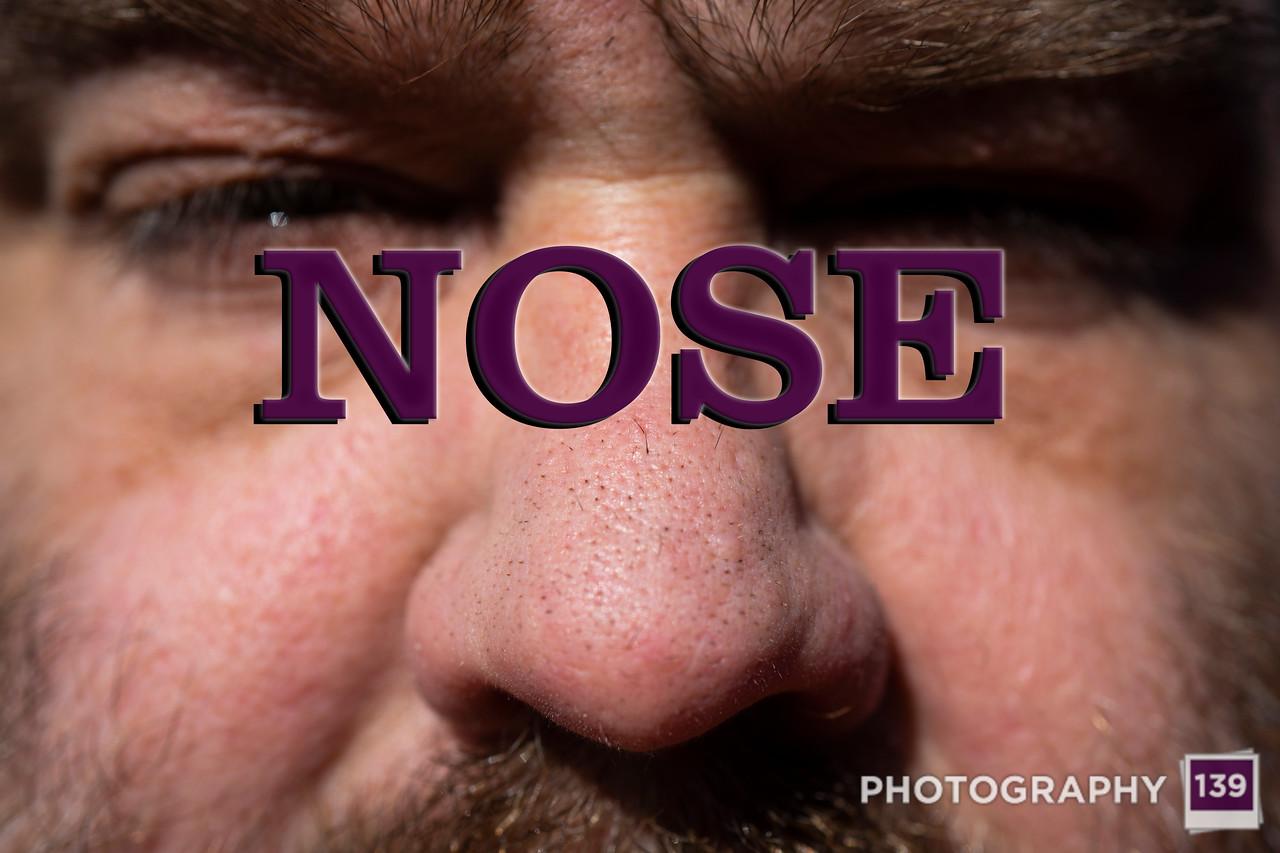 WEEK 241 - NOSE