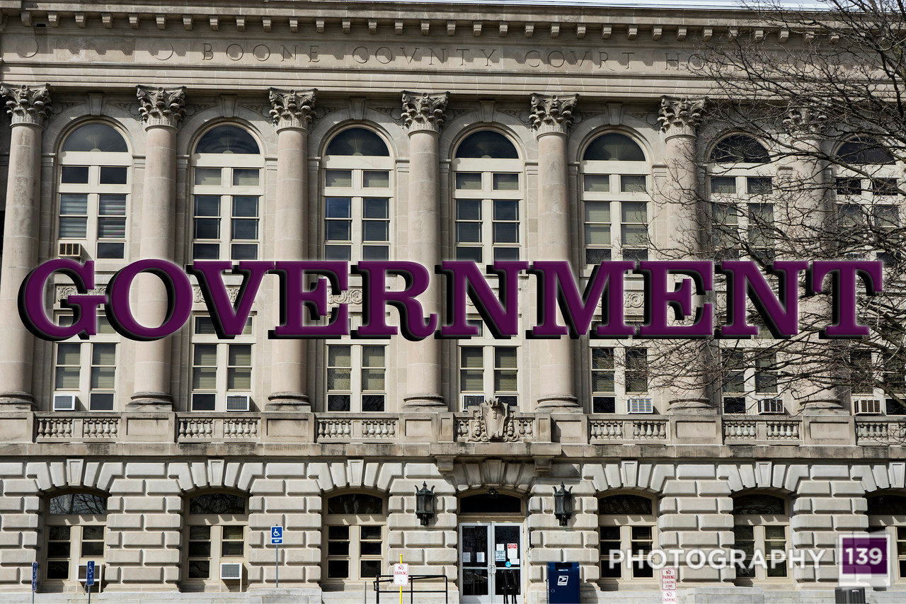 WEEK 238 - GOVERNMENT