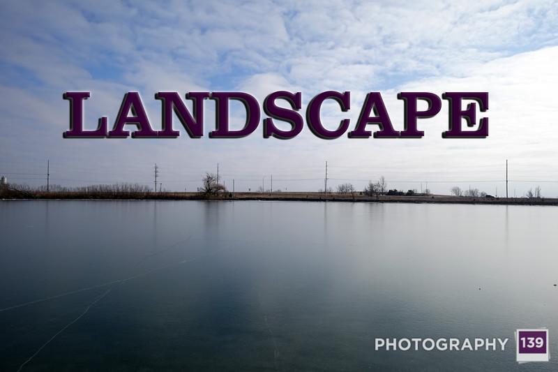 WEEK 223 - LANDSCAPE