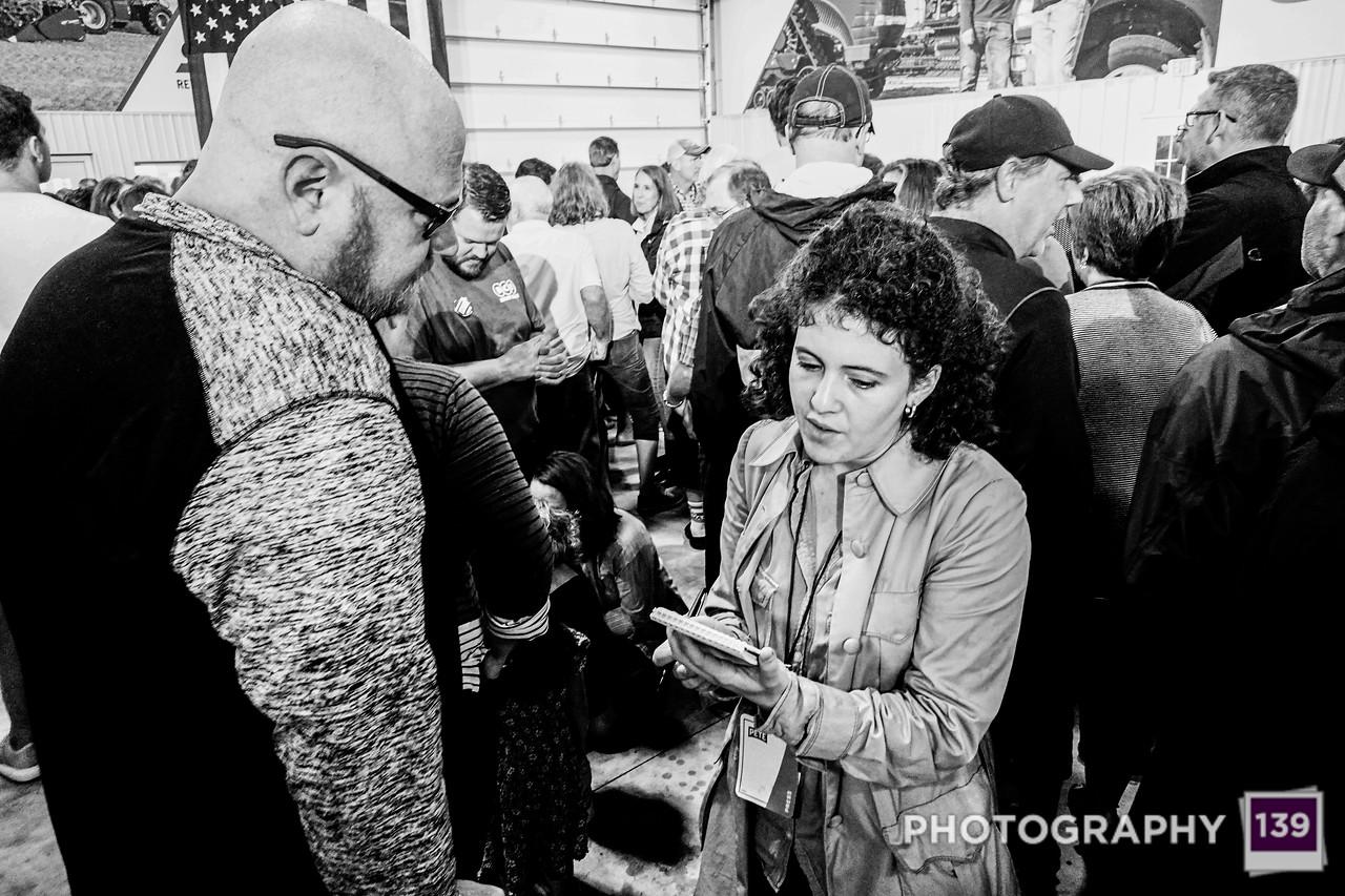 WEEK 210 - STREET PHOTOGRAPHY - CHRISTOPHER D. BENNETT