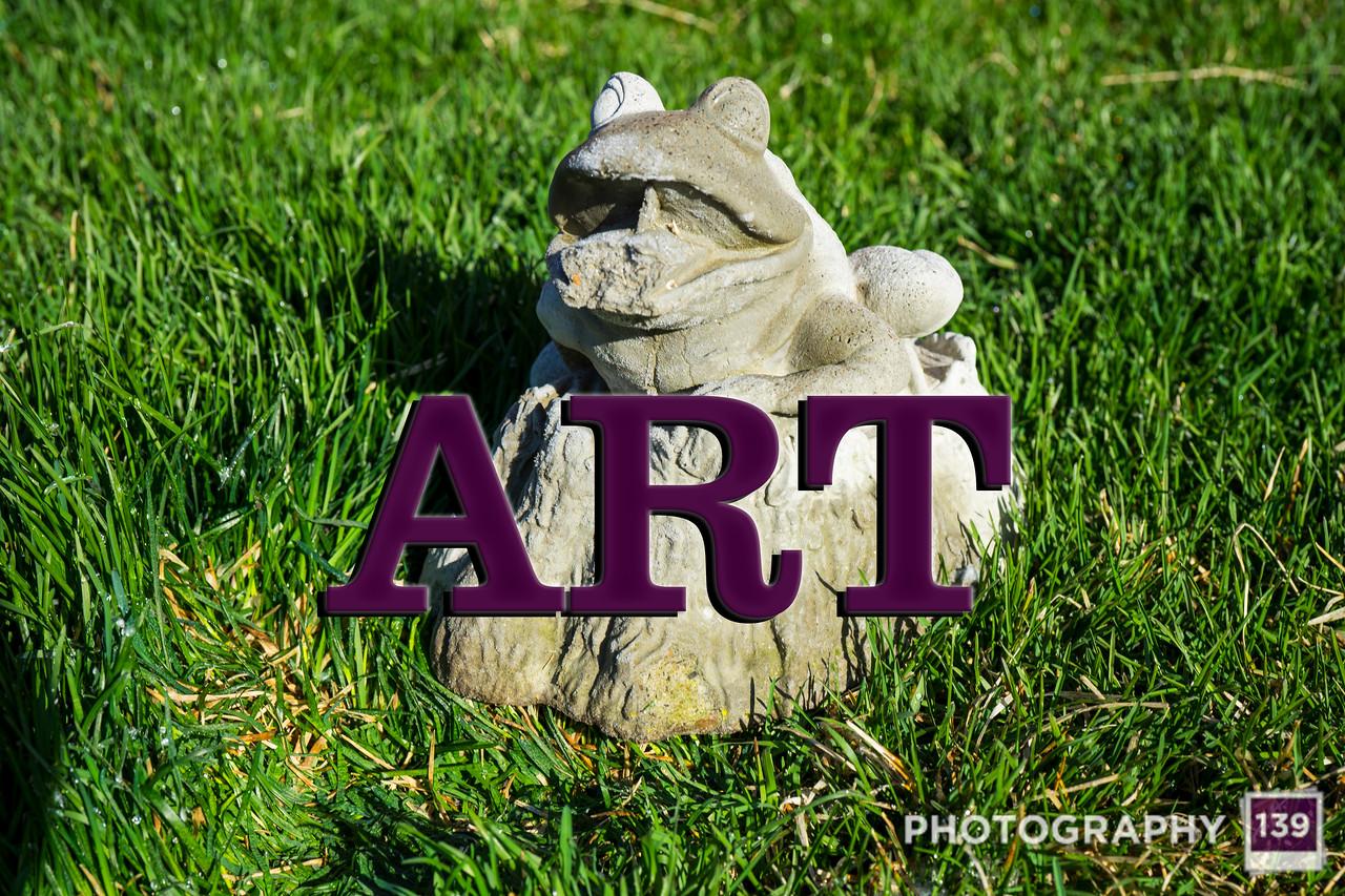 WEEK 239 - ART