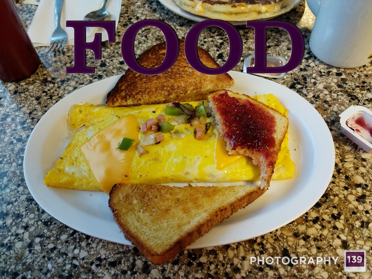 WEEK 226 - FOOD