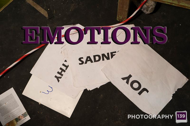 WEEK 24.3 - EMOTIONS
