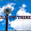 WEEK 244 - RULE OF THIRDS