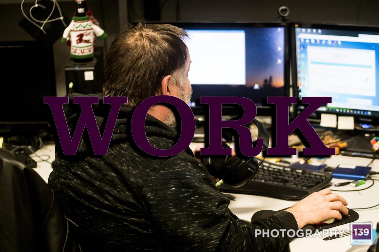 WEEK 229 - WORK