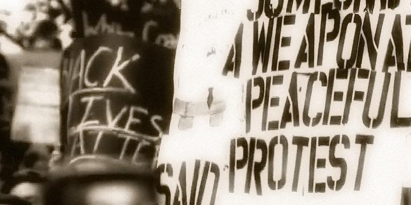 WEEK 247 - SIGNS - JESSE HOWARD
