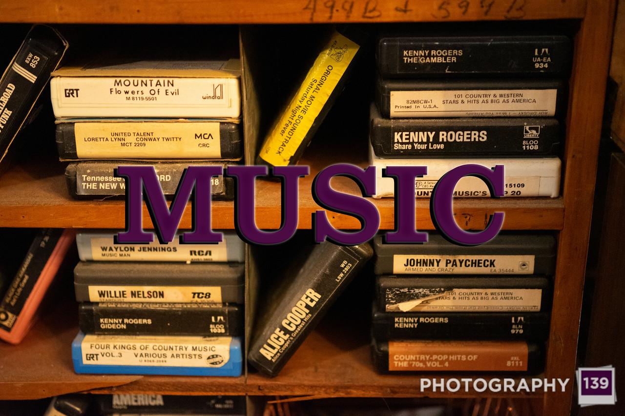 WEEK 237 - MUSIC