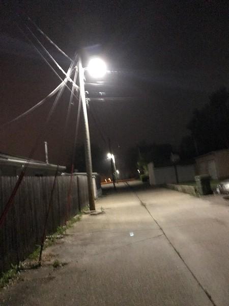 WEEK 296 - LIGHT - KIO DETTMAN