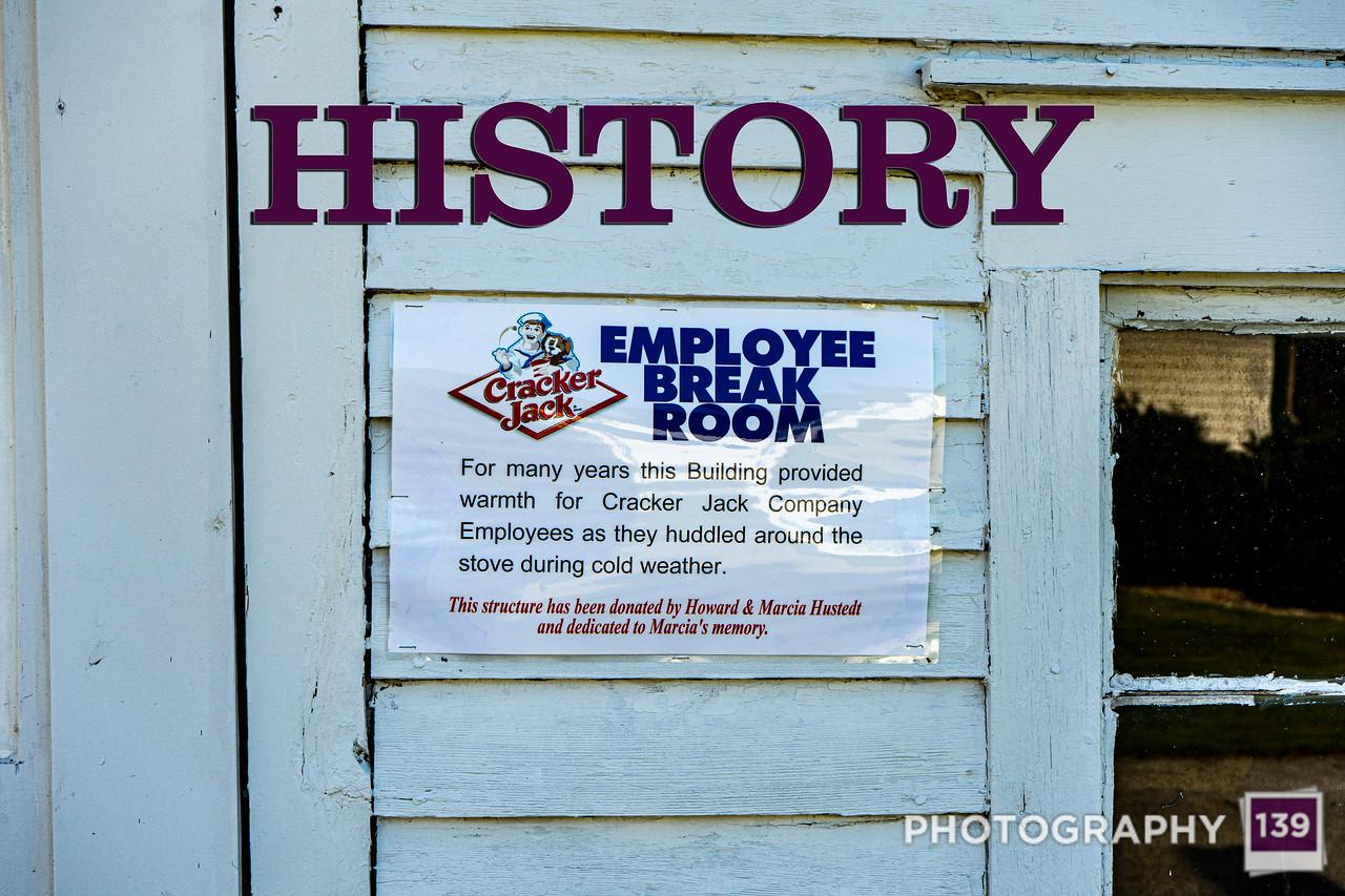 WEEK 304 - HISTORY