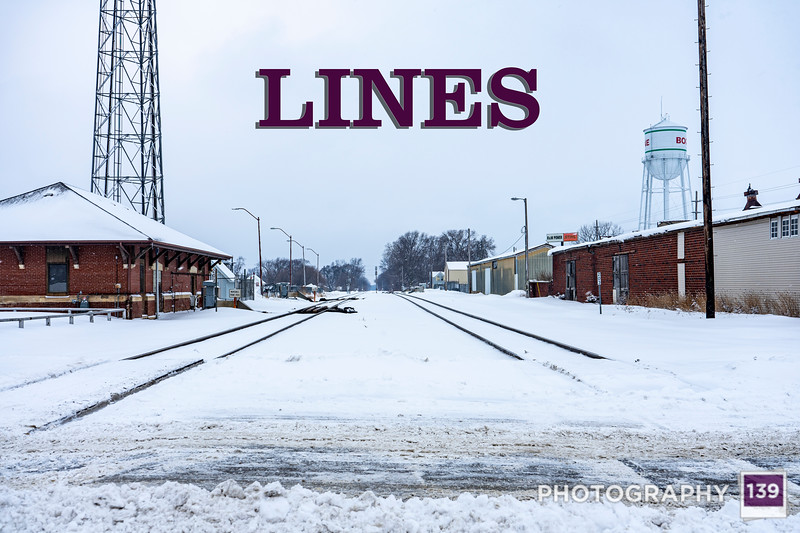 WEEK 285 - LINES