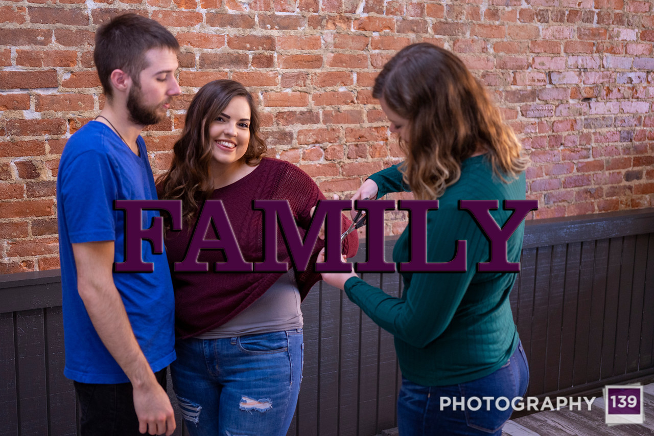 WEEK 278 - FAMILY