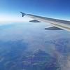WEEK 298 - UP IN THE AIR - ELIZABETH NORDEEN