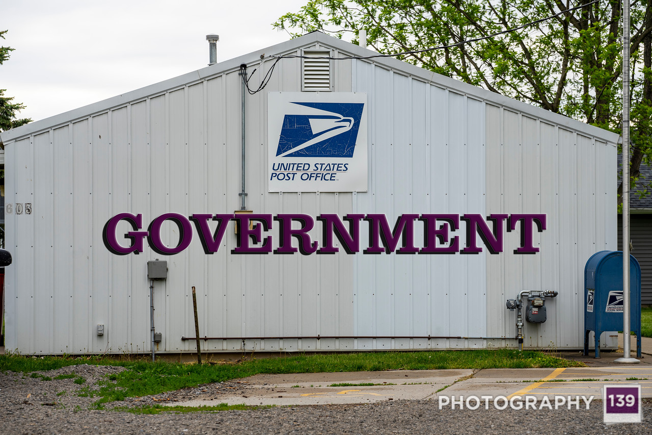 WEEK 297 - GOVERNMENT
