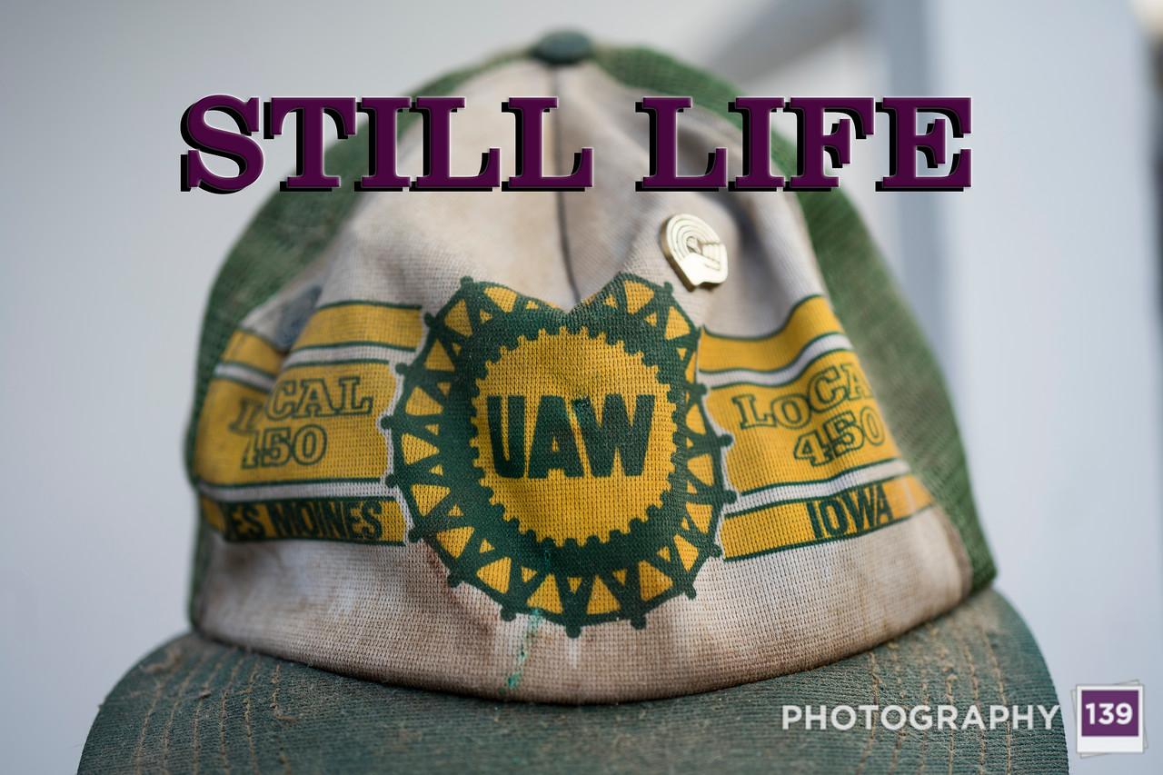 WEEK 263 - STILL LIFE