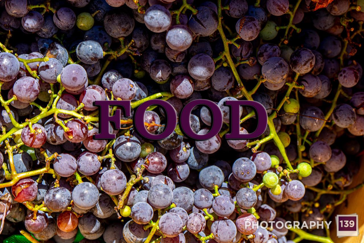 WEEK 273 - FOOD