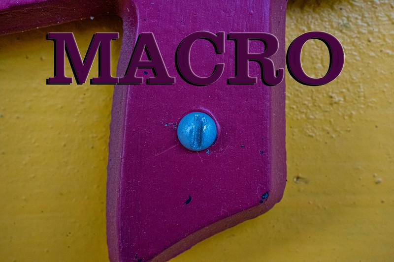 WEEK 261 - MACRO