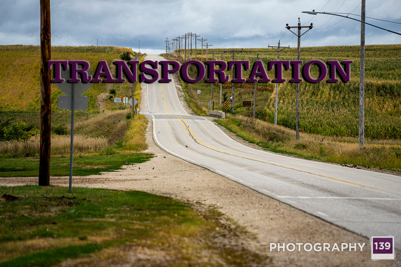 WEEK 277 - TRANSPORTATION