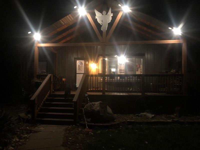 WEEK 271 - NIGHT - ANDY SHARP