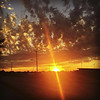 WEEK 43 - SUNRISE/SUNSET - JOE LYNCH