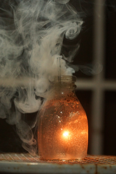 SMOKE - LOSER