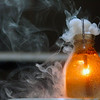WEEK 44 - SMOKE - CHRISTOPHER D. BENNETT
