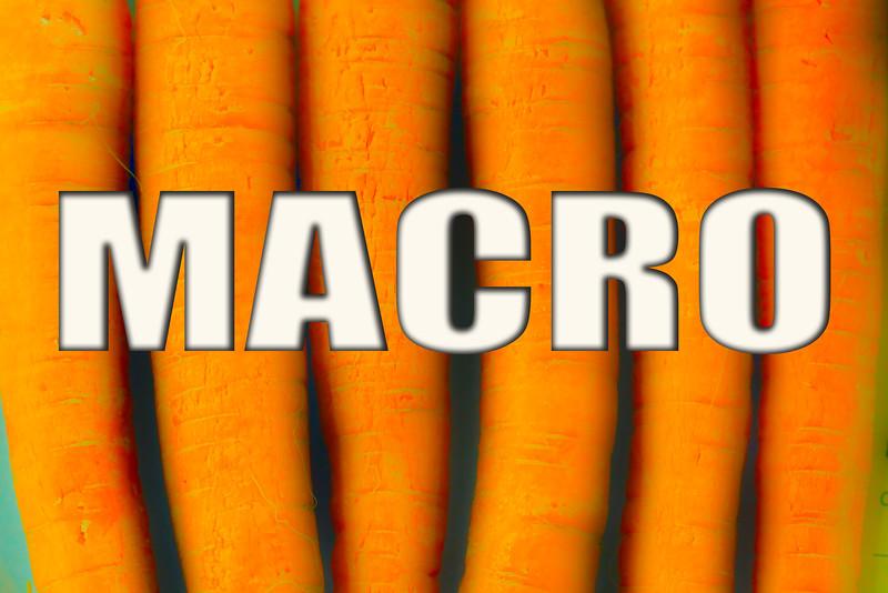 WEEK 50 - MACRO